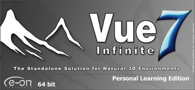 Vue7.5 infinite PLE